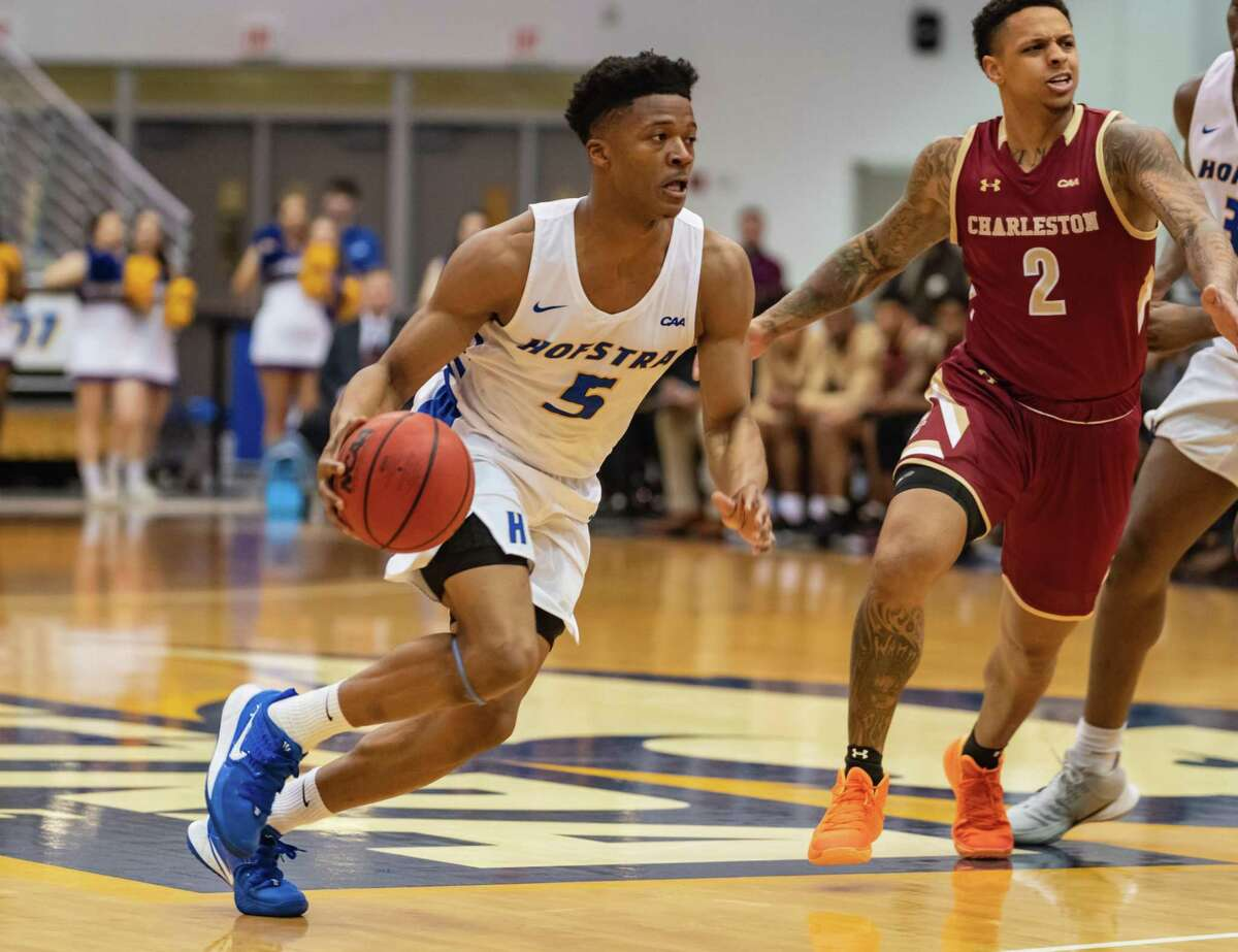 Eli Pemberton is looking to hook on with a G League team following his four-year stay at Hofstra.
