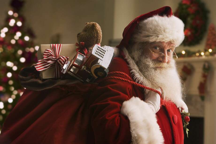 Test your knowledge of Christmas traditions and customs across the world. Photo: Jose Luis Pelaez