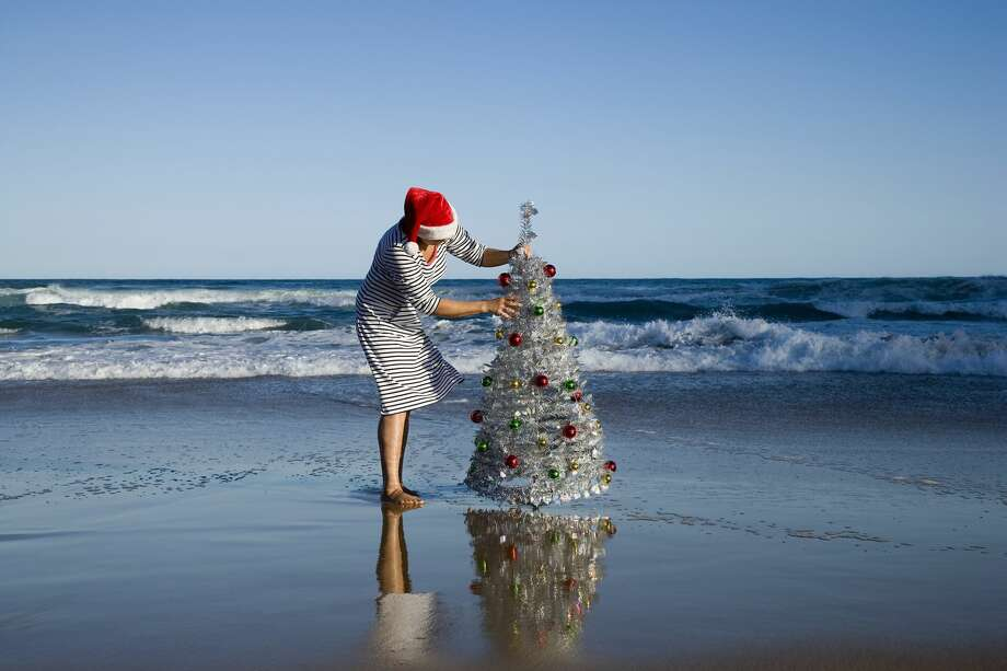 A daily dialogue to share the spirit of the season. Photo: Michael Dunning | Getty Images