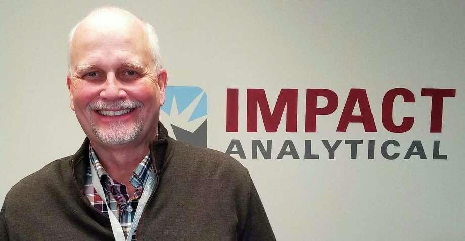Scott Babbitt recently joined Impact Analytical as itsdirector of business development, bioanalytical services. (Photo provided/Impact Analytical)
