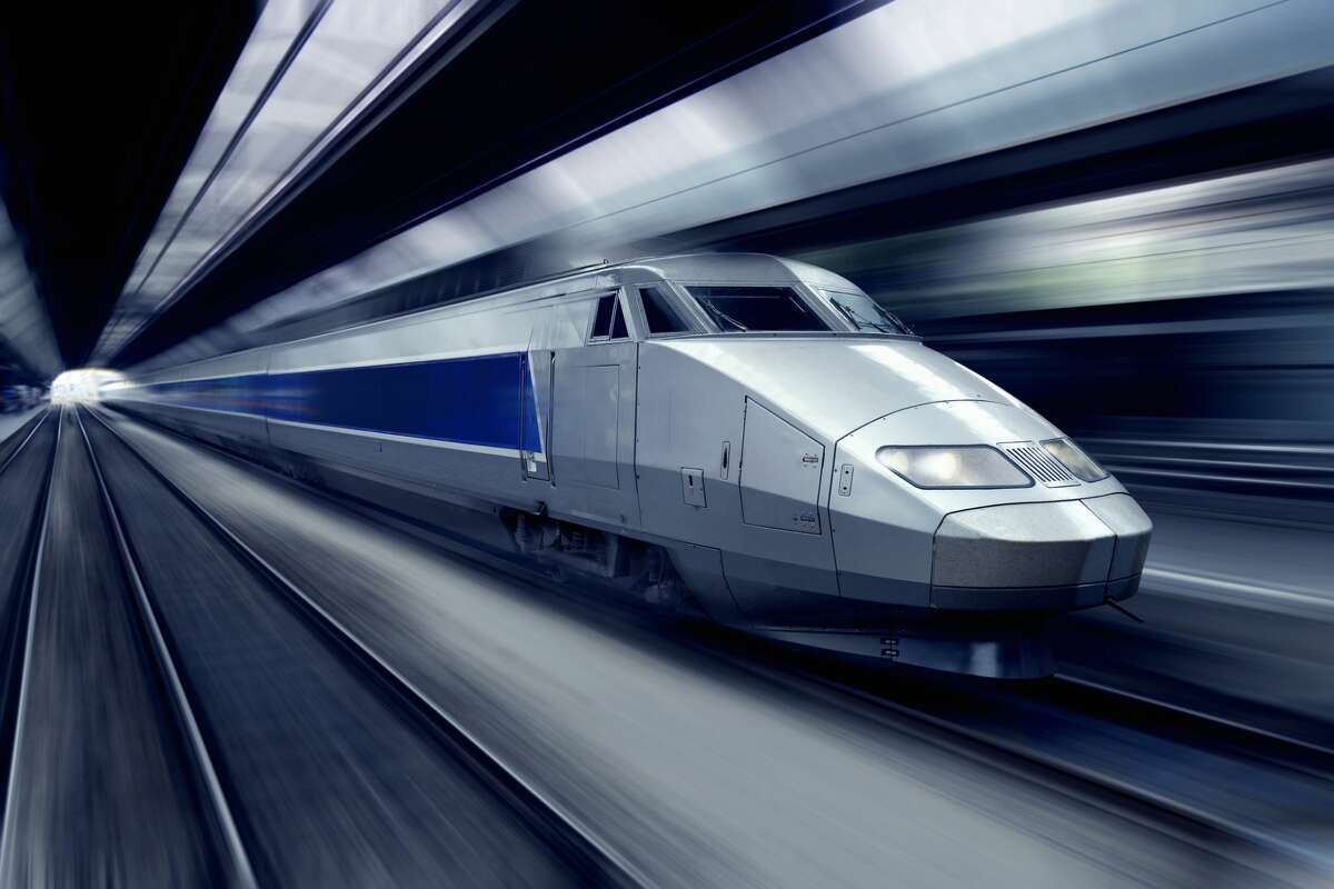 Report: High-speed rail could be the future of PNW travel