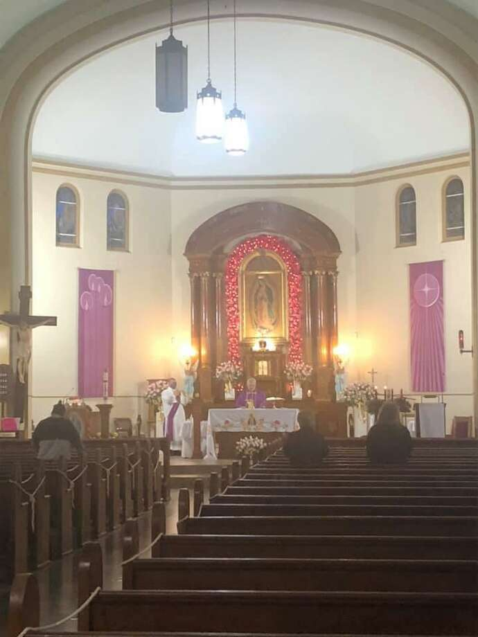 Photo: Courtesy /Our Lady Of Guadalupe Parish