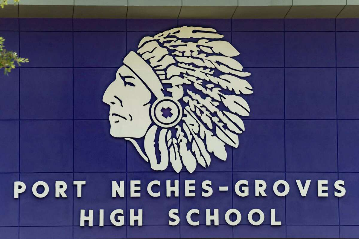 Port Neches-Groves is among the 31 Texas public high schools to use the nickname Indians for its sports teams.