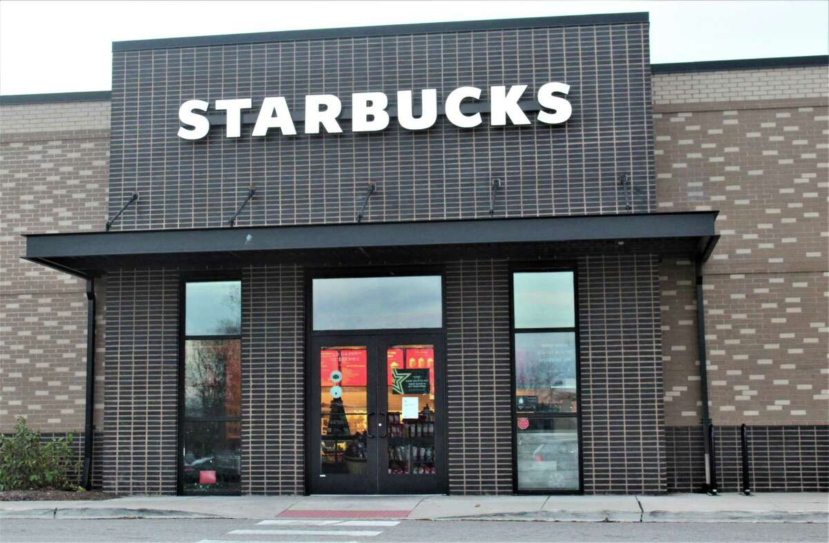 Middletown's Starbucks Coffee Co., at 871 Washington St. / Route 66, is temporarily closed, and expected to reopen Dec. 21.