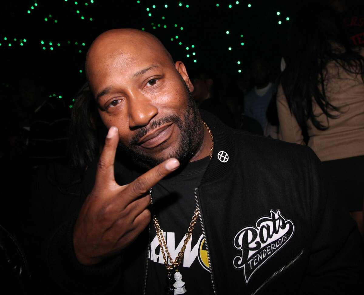 Houston rapper Bun B has joined a nationwide campaign to help protect African Americans from COVID-19. (Photo by Johnny Nunez/WireImage)