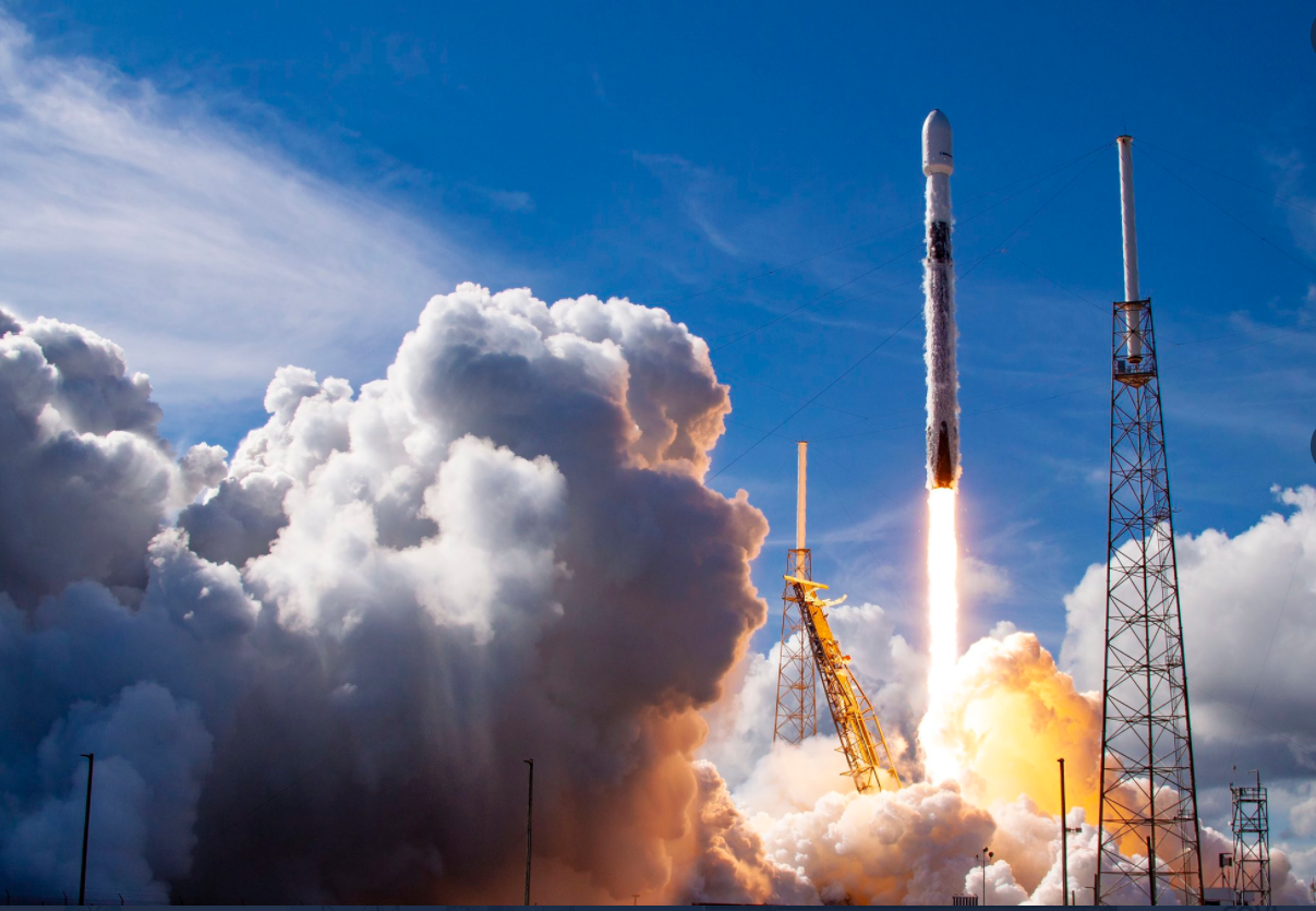 SpaceX is changing the way you hear satellite radio