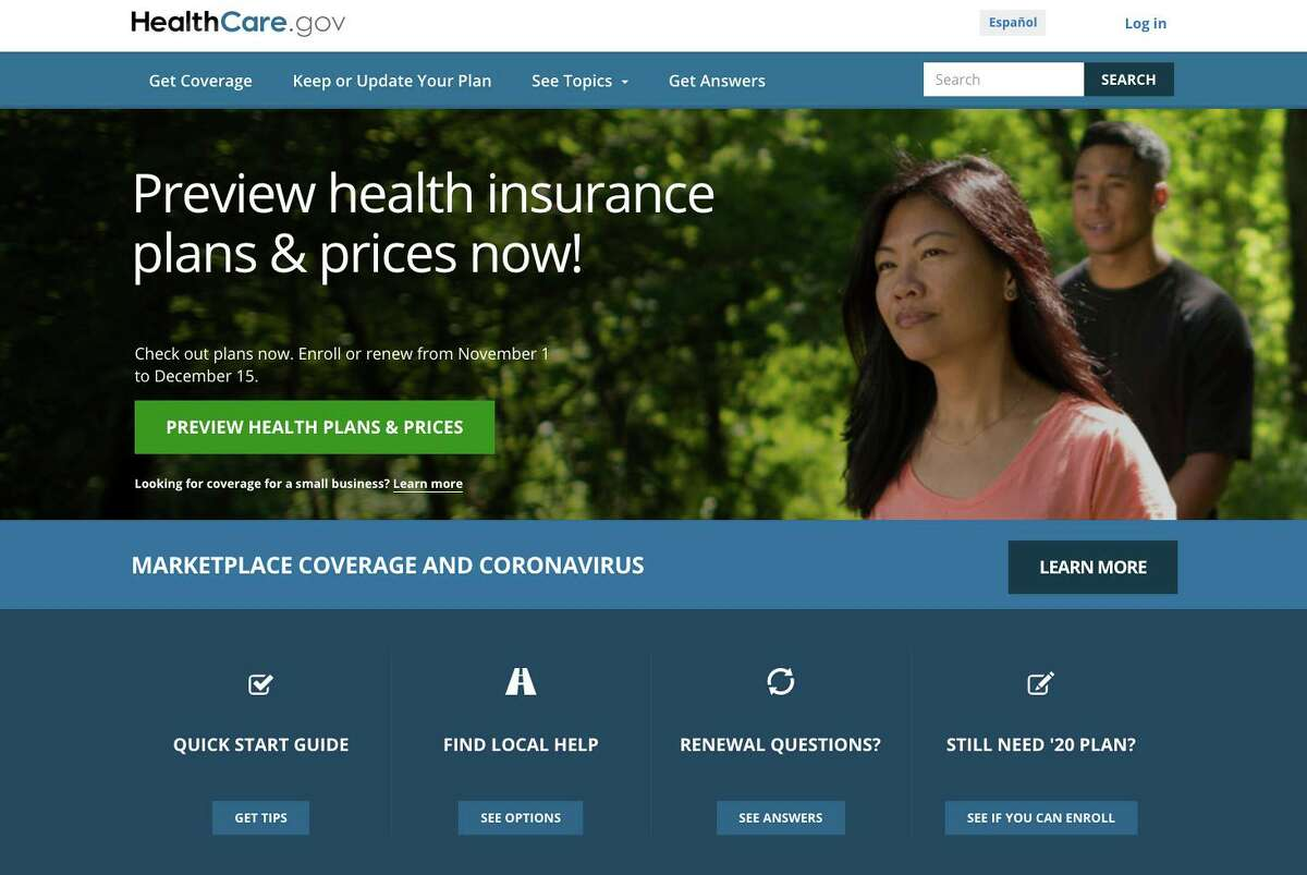 """As COVID-19 spreads uncontrolled in many places, a coalition of states, health care groups and activists is striving to drum up """"Obamacare"""" sign-ups among a growing number of Americans uninsured in perilous times."""