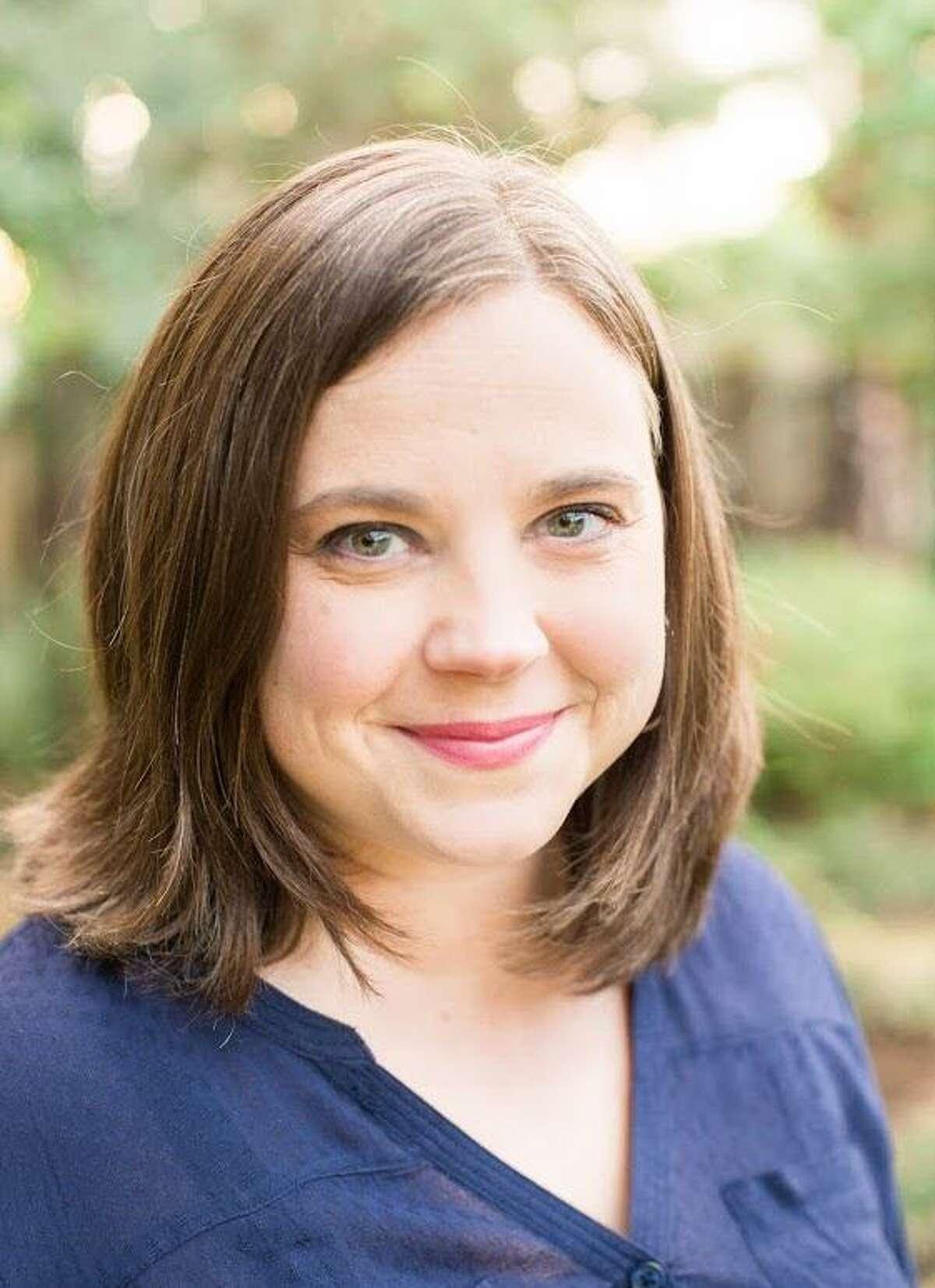Adrienne Tinder