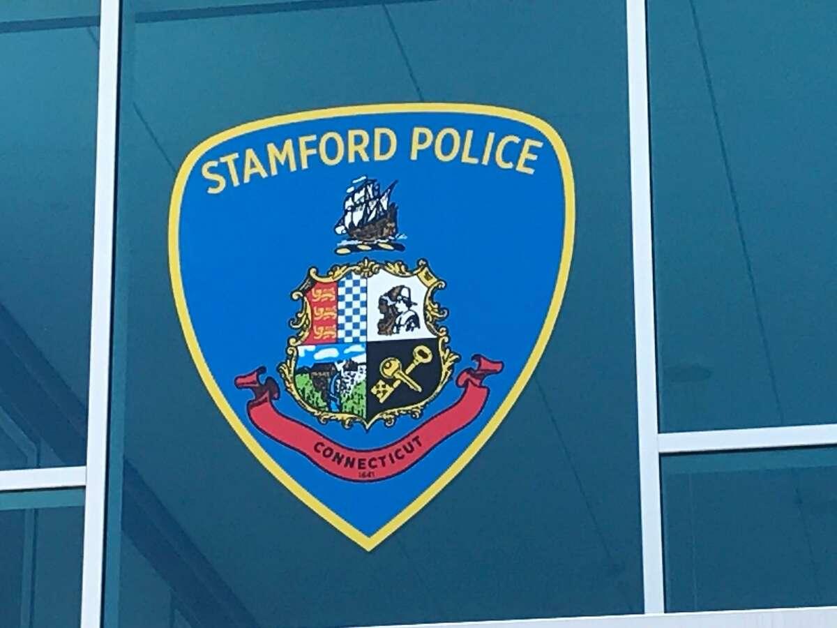 Stamford police