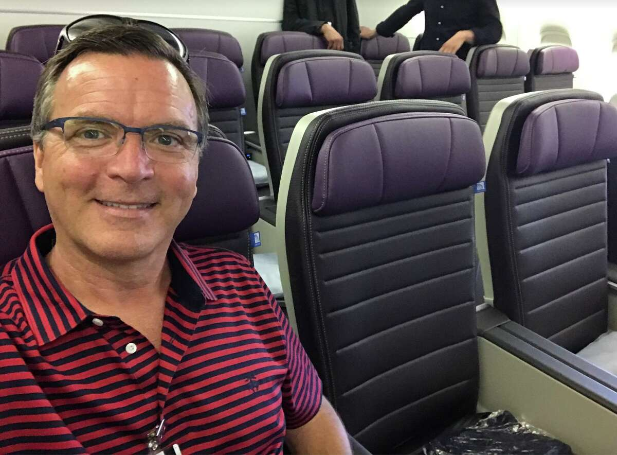 Chris McGinnis plans to retire from travel writing at the end of December 2020