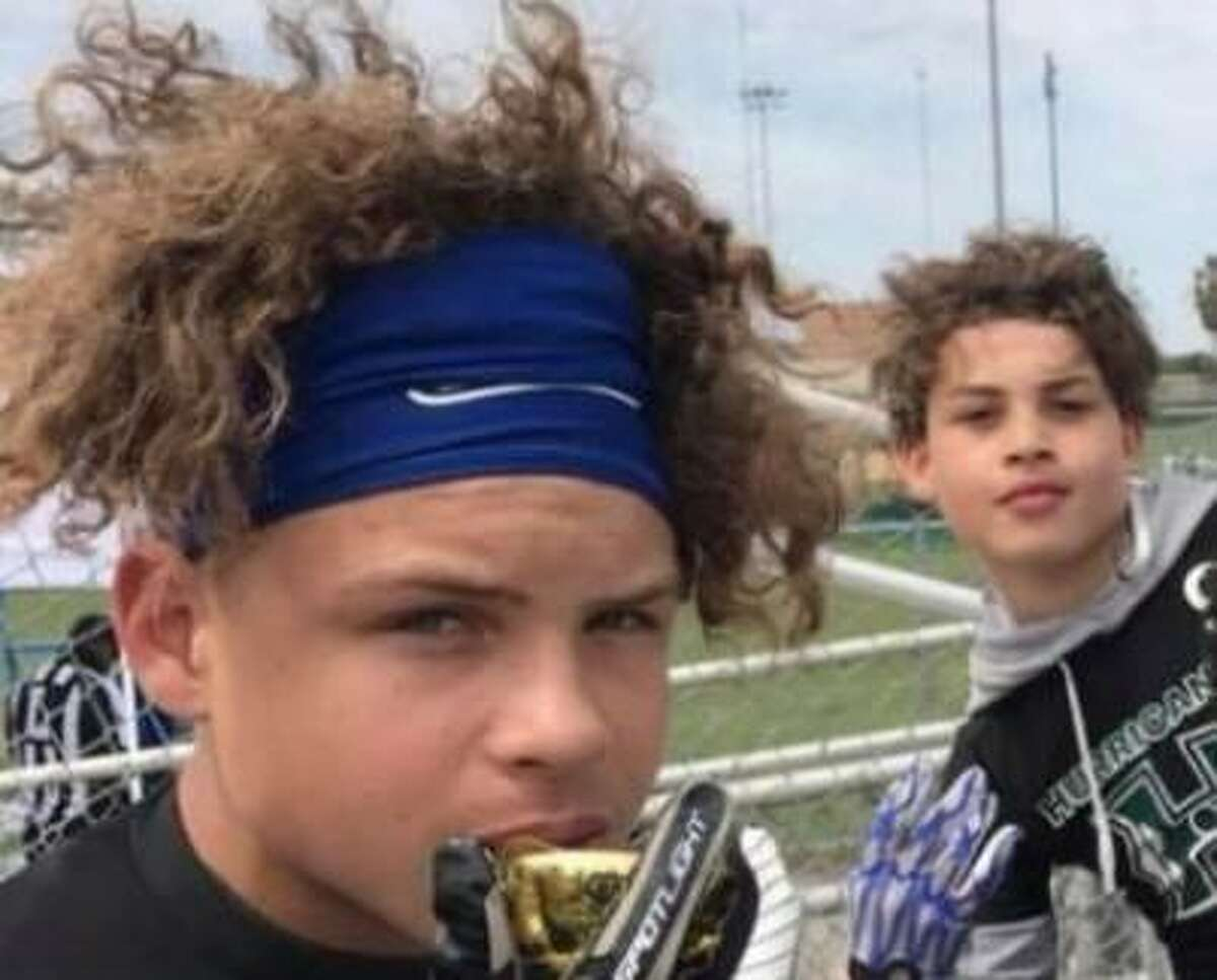 """Jonathan """"Jojo"""" Massey, 17, and his brother Devin, 15 were shot to death in the driveway of their Fresno home on Dec. 12, 2020."""