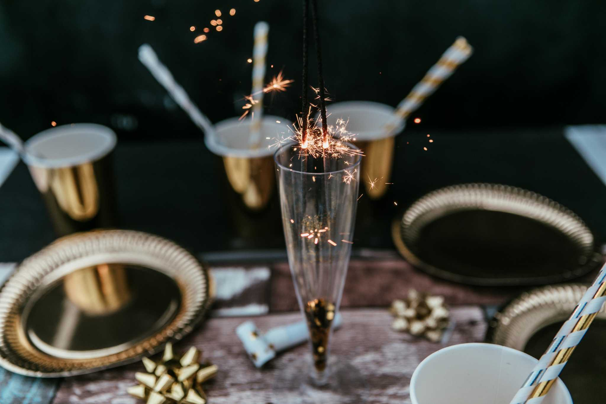 San Antonio restaurants open New Year's Eve 2020, New Year's Day 2021, for dine-in and family ...