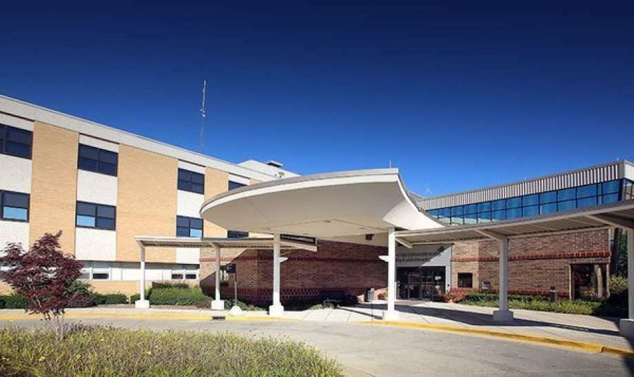 "Spectrum Health Big Rapids Hospital was awarded an ""A"" in the fall 2020 Leapfrog Hospital Safety Grade, a national distinction recognizing the hospital's achievements protecting patients from harm and providing safer health care. Photo: Courtesy Photo"
