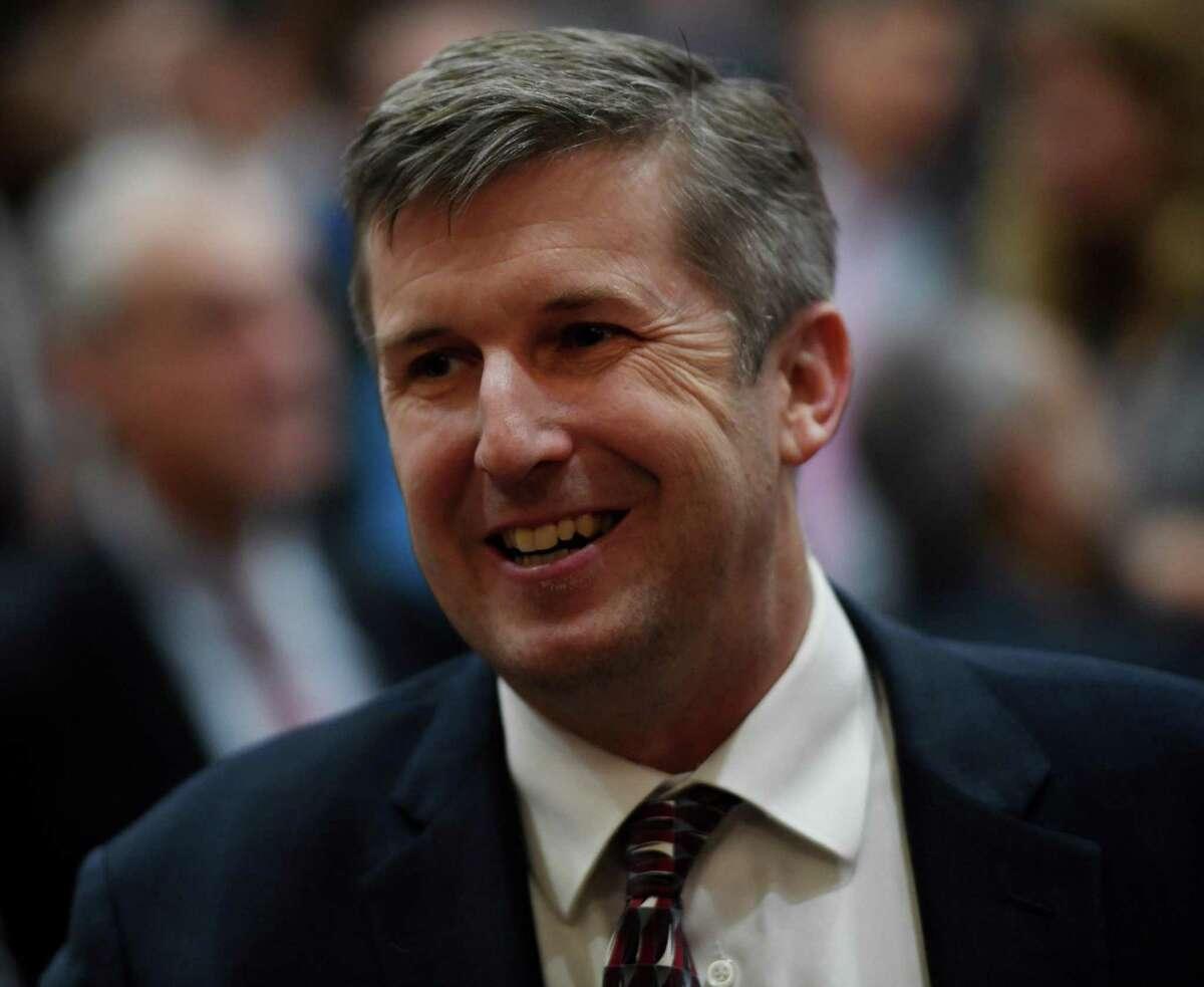 Sen. James Maroney, D-Milford