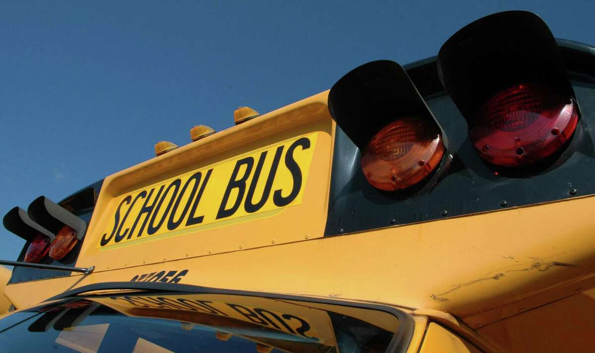 Town of Fairfield and Connecticut Transportation Solutions is sued over abuse on school bus.