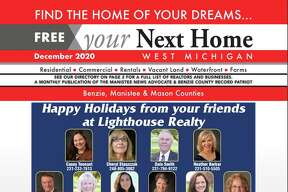 Your Next Home - December 2020