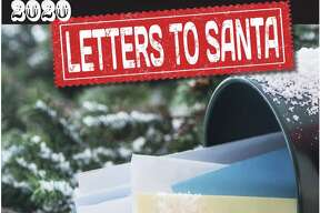 Letters to Santa - Herald Review 2020