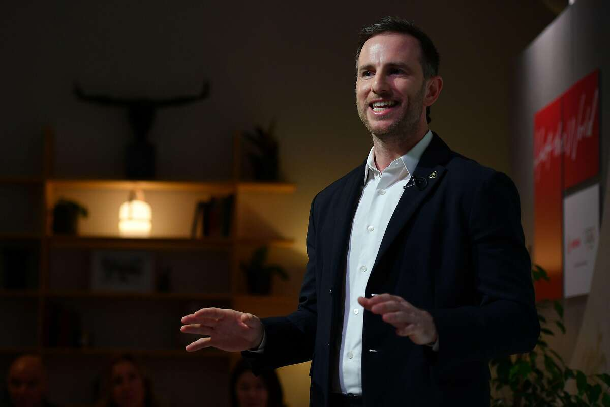 Airbnb co-founder Joe Gebbia says he plans to donate $25 million to two organizations working to combat homelessess in San Francisco and the Bay Area, San Francisco Mayor London Breed announced Wednesday.