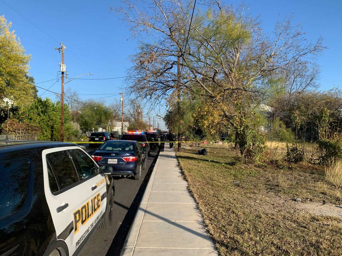 One man was found shot to death Tuesday on the East Side.