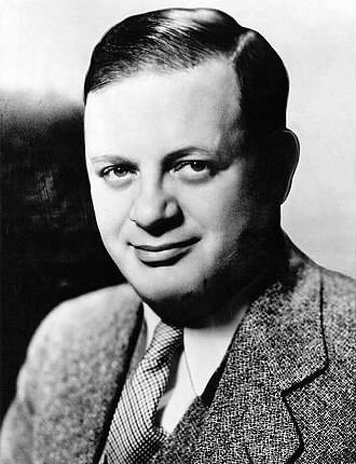 Mankiewicz Photo: For The Telegraph