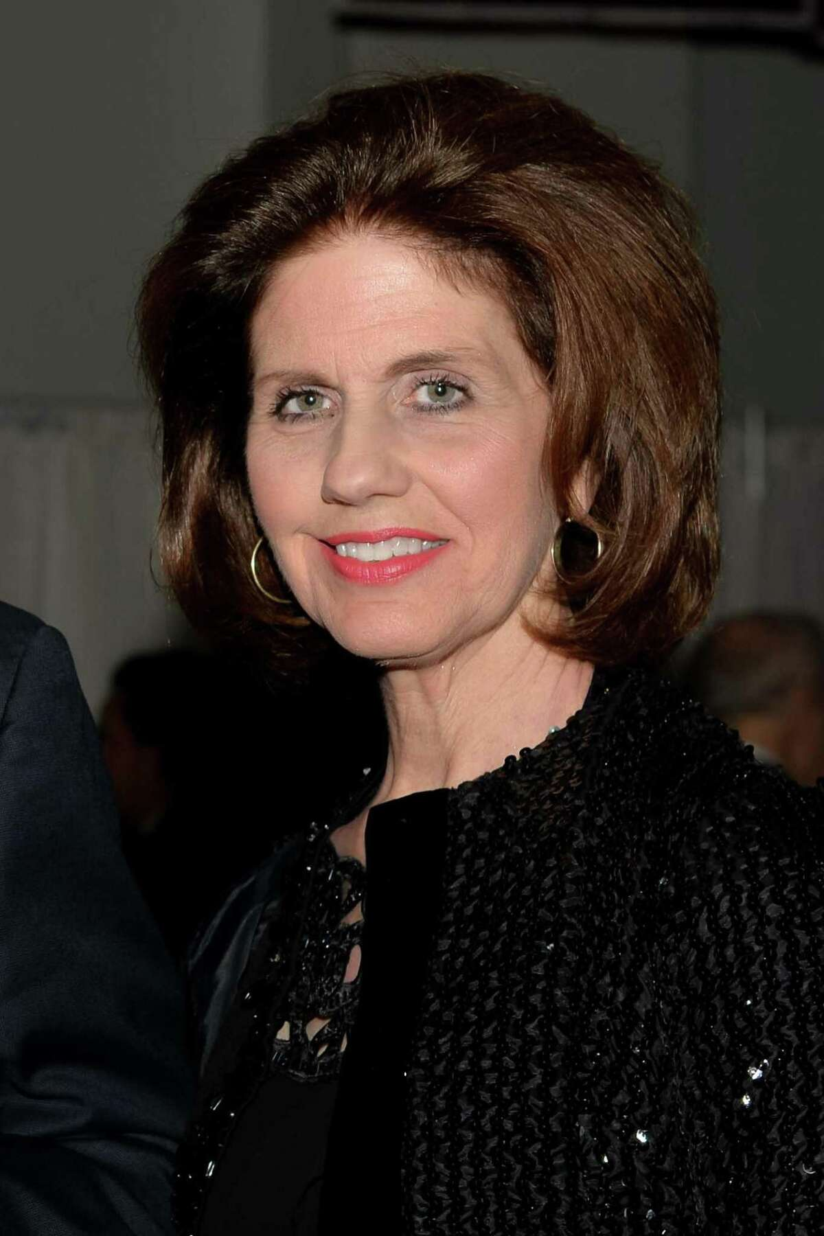 Charlotte Han Sharp, died Tuesday at 67. Friends say she was a woman of faith.