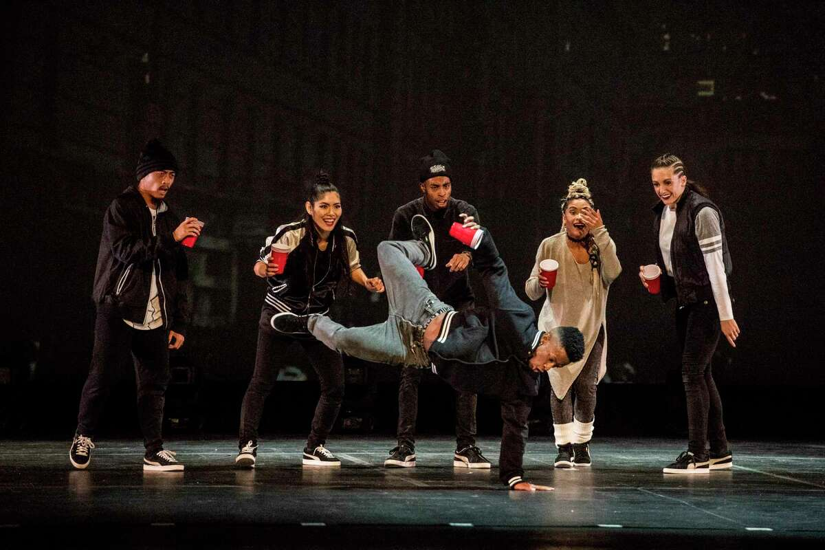The Shubert Theatre in New Haven and the Palace Theater in Waterbury have again partnered to offer their respective audiences the opportunity to enjoy a holiday tradition with a modern twist. The Hip Hop Nutcracker.