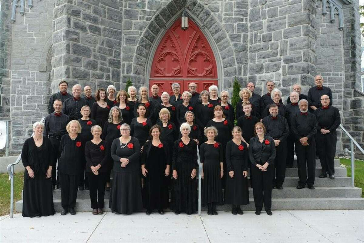 Crescendo presents its special livestreamed celebration of the season - Christmas Music in Three Cultures - with the Crescendo Chorus, soloists and a Period Instrument ensemble, at 4 p.m. Dec. 19.