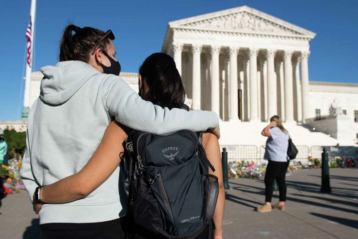 The U.S. Supreme Court vacated two rulings from the lower U.S. 5th Circuit Court of Appeals that sided with Texas GOP officials arguing that Gov. Greg Abbott's March 2020 executive order prohibited abortion under all but a few narrow circumstances in an attempt to preserve medical resources for COVID-19 patients.