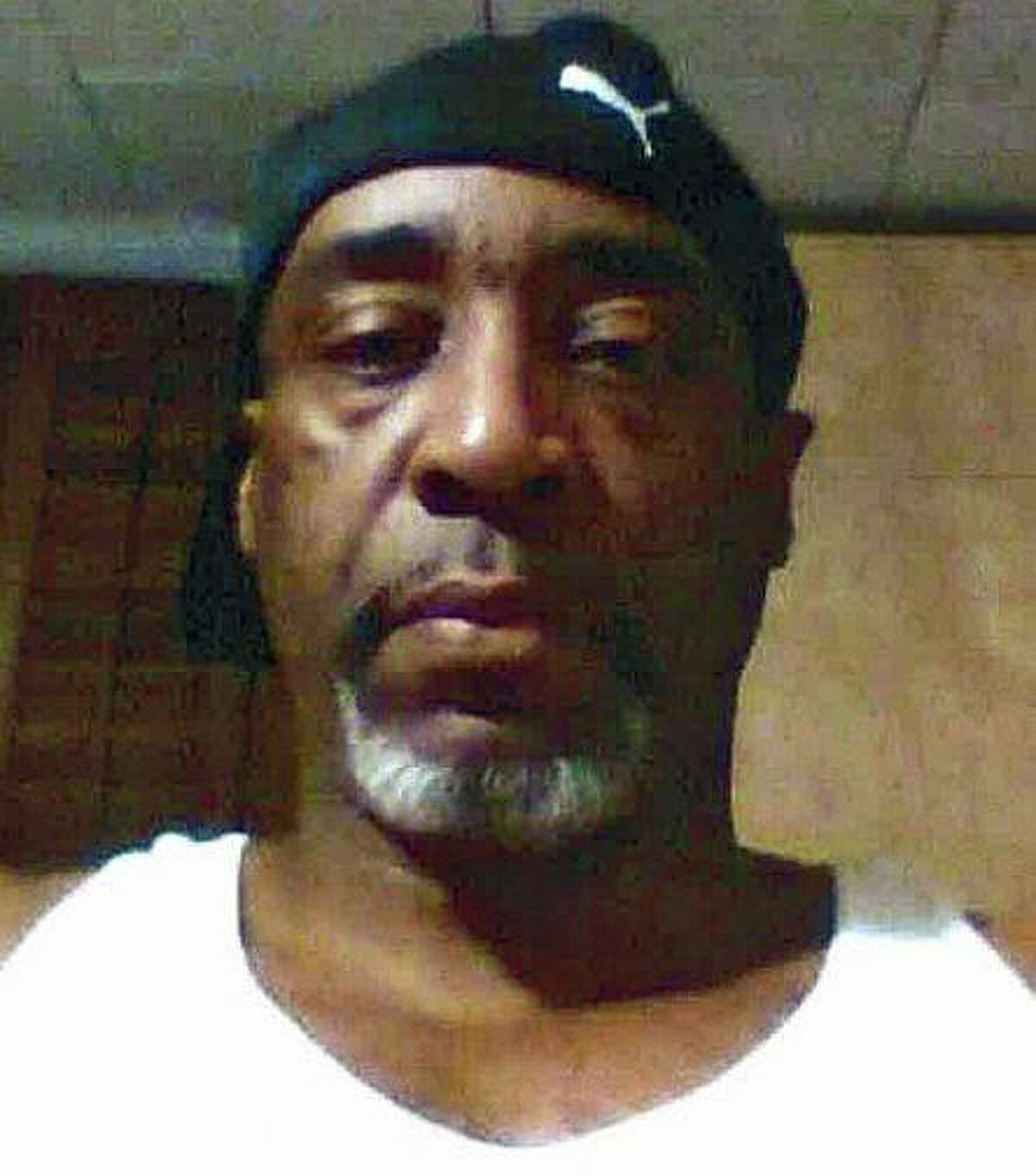 Christopher Harris. 49, was last seen at 160 Judson Place in Bridgeport at around 9 a.m. on Dec. 12, 2020, police said.