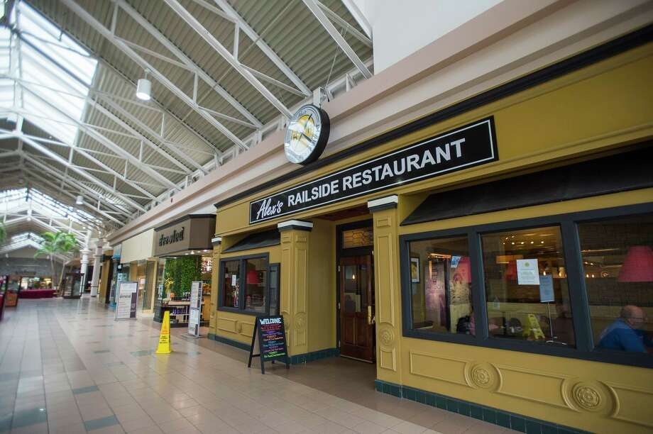 Alex's Railside Restaurant, 6800 Eastman Ave. (Midland Mall). Hours: 3-7pm, Monday-Saturday. Closed Sunday. 989-486-1022. (Daily News file photo)