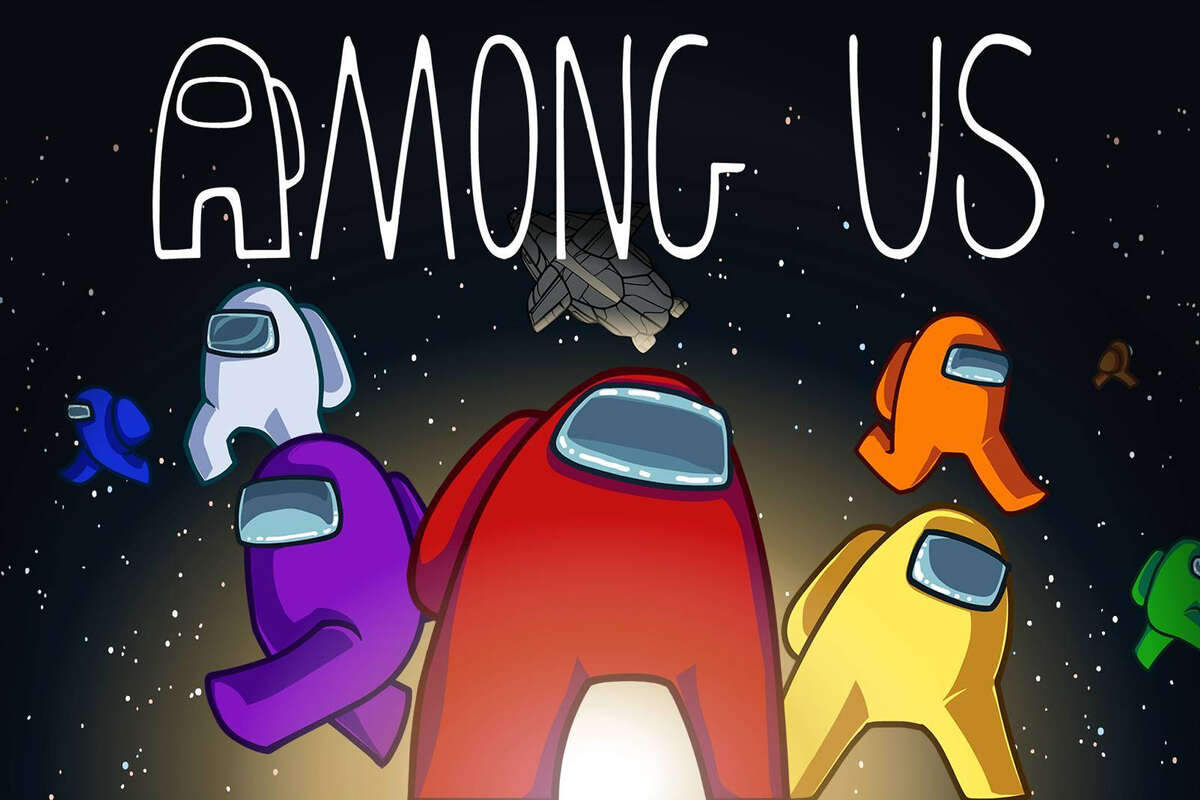 Among Us is available for download on the Nintendo Switch for $5.