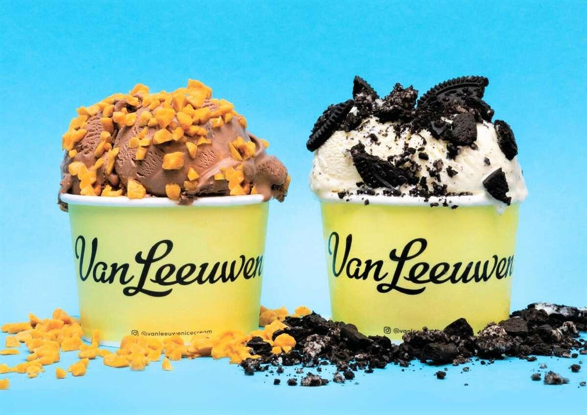 Van Leeuwen Ice Cream is opening a new scoop shop in Uptown Park.