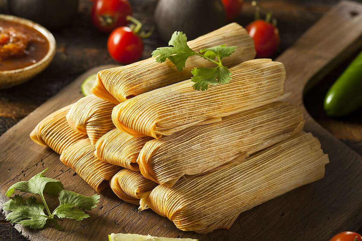 Neiman Marcus is now selling tamales by the pound, with 72 tamales going for $92 that come in assorted flavors.
