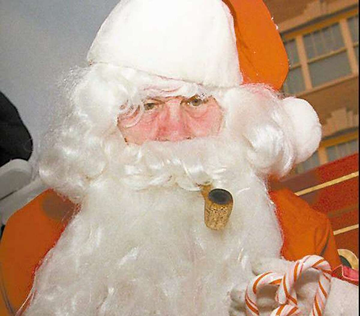 There will be Santa, candy canes and other Christmas festivities at the Parks and Recreation Department's drive-thru holiday celebration on Friday, Dec. 18.