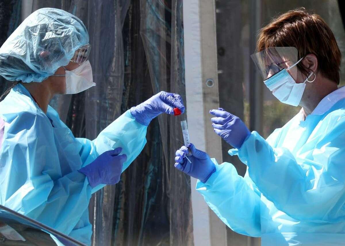 Seattle to open three new coronavirus testing kiosks across city