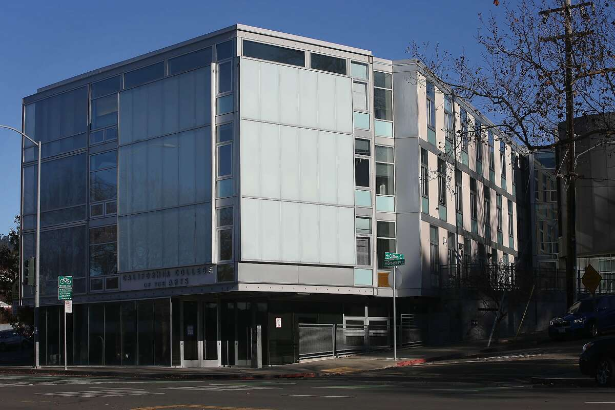 Oakland officials say that Clifton Hall, formerly a college dorm, will house up to 100 homeless people.
