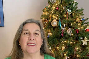 """I really like 'White Christmas' and 'Silent Night,'"" Carol Slivka said. ""I love 'White Christmas' because it makes me think of the snow for Christmas and then 'Silent Night' is just a beautiful faith-filled, religious meaning of Christmas (with the theme of) Jesus is the reason of the season."""