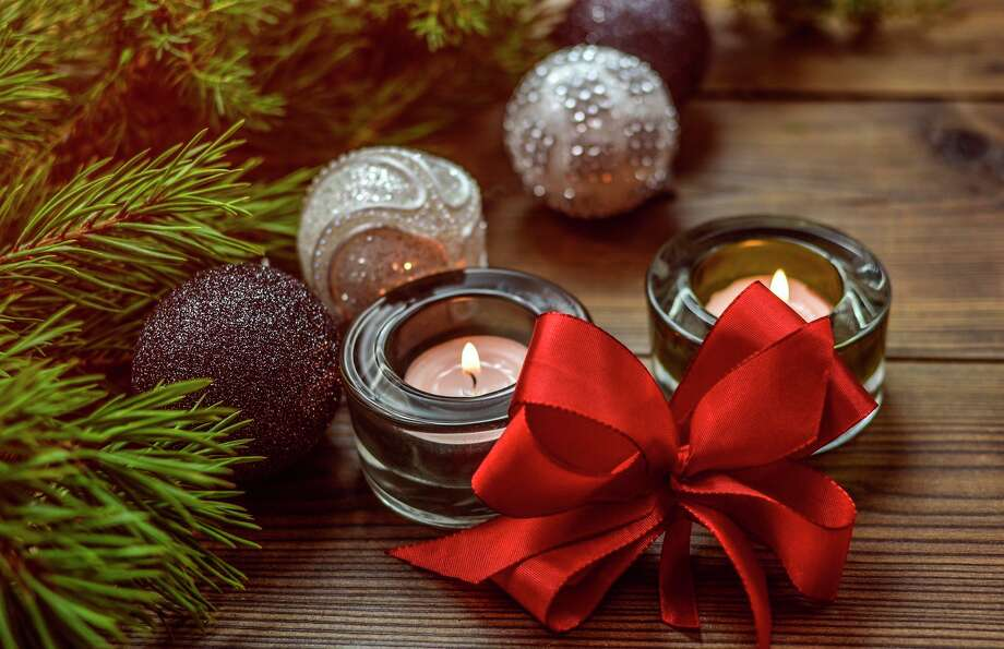 Holiday decorations and traditions carry an increased risk in fire dangers according to the NFPA. (Courtesy Photo)
