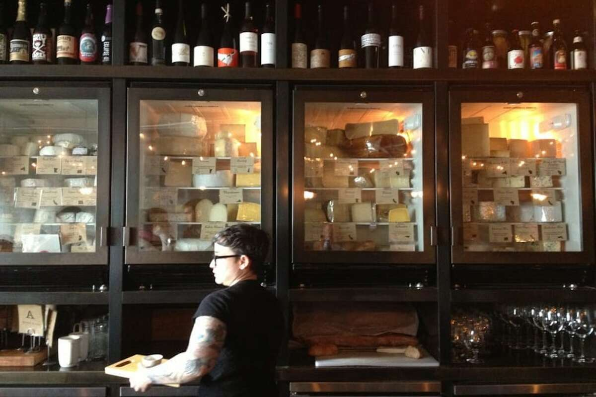 """Mission Cheese Mission Cheese, a cheese shop and wine bar on Valencia Street, announced it is closing for good at the end of the year. """"After nearly 10 years of slinging amazing American cheeses, this decision has so many layers, and is not one that was made lightly,"""" the restaurant said in a post announcing its closure."""
