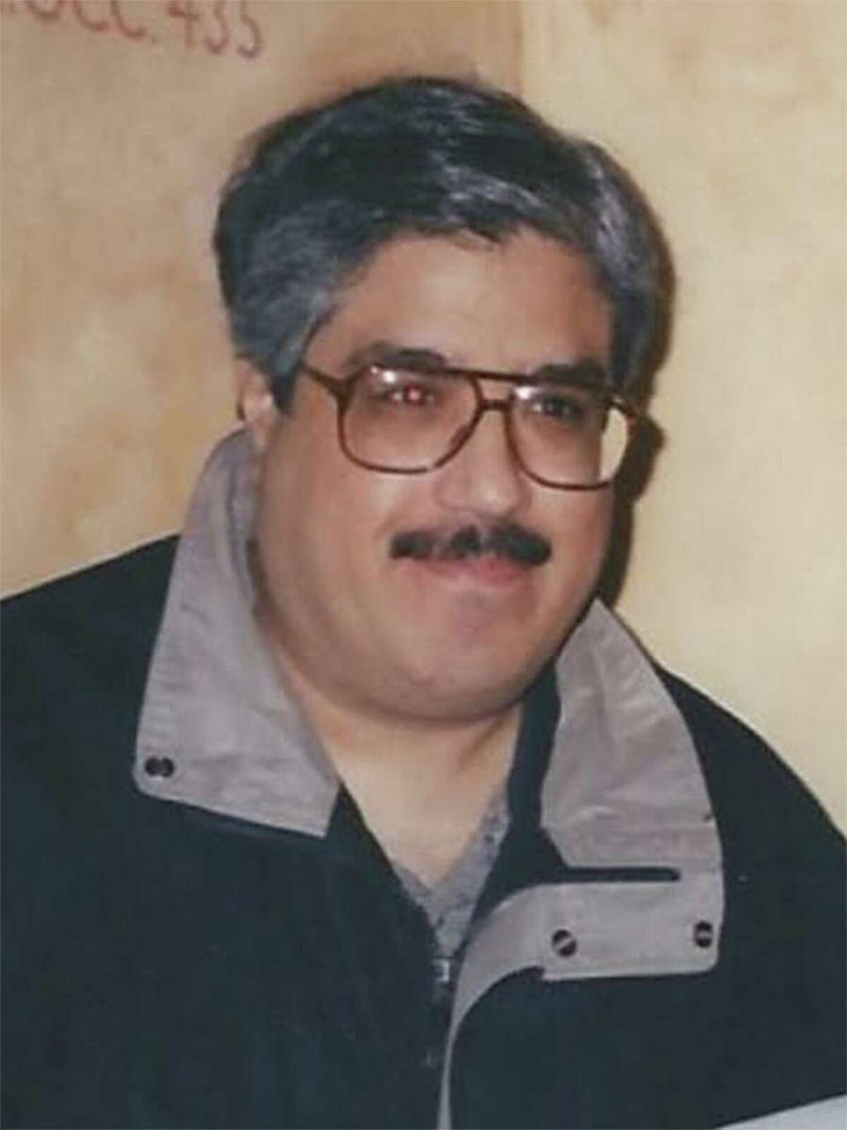 Fernando Macias
