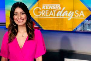Roma Villavicencio has been named the permanent host of Great Day SA.