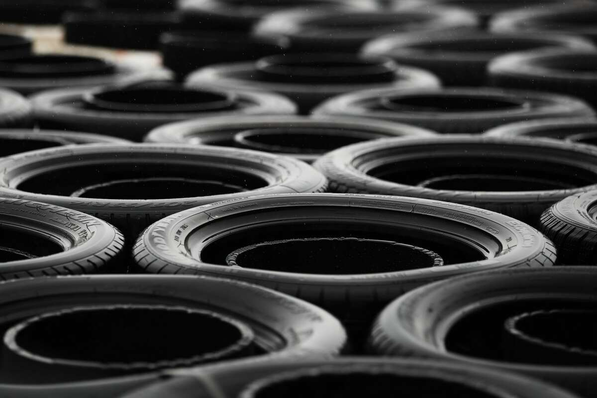 Federal authorities have busted a international fraud ring involving tires from China. Houston-area tire company, Winland International Inc, known as Super Tire Inc. was also named in the indictment.
