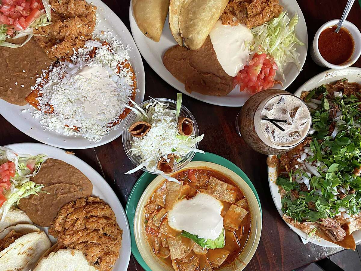 A corner of Twitter is debating the best food citites for different cusines after Bloomberg opinion columnist Noah Smith said San Antonio was the best for Mexican.