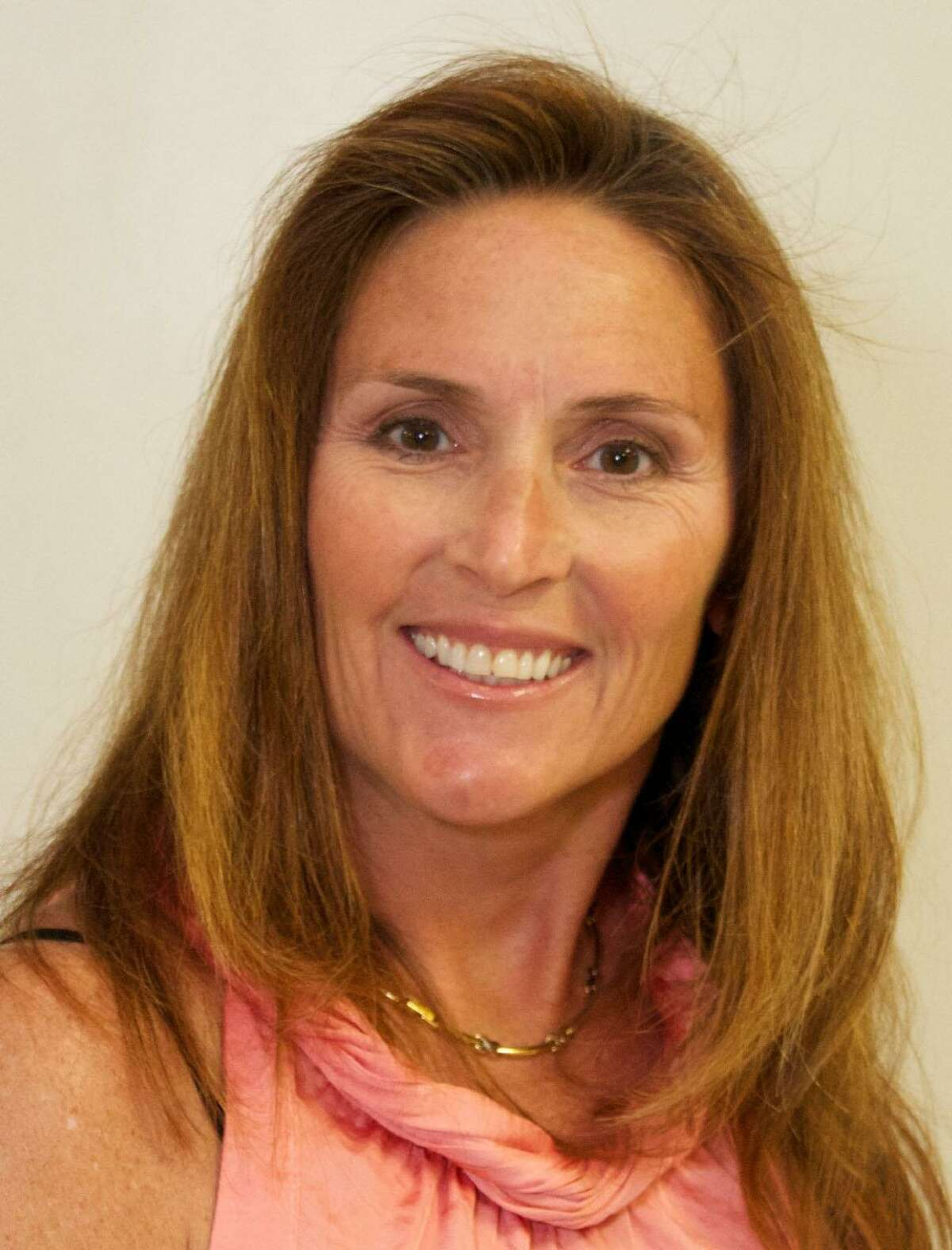 New Milford Board of Education Chairwoman Wendy Faulenbach