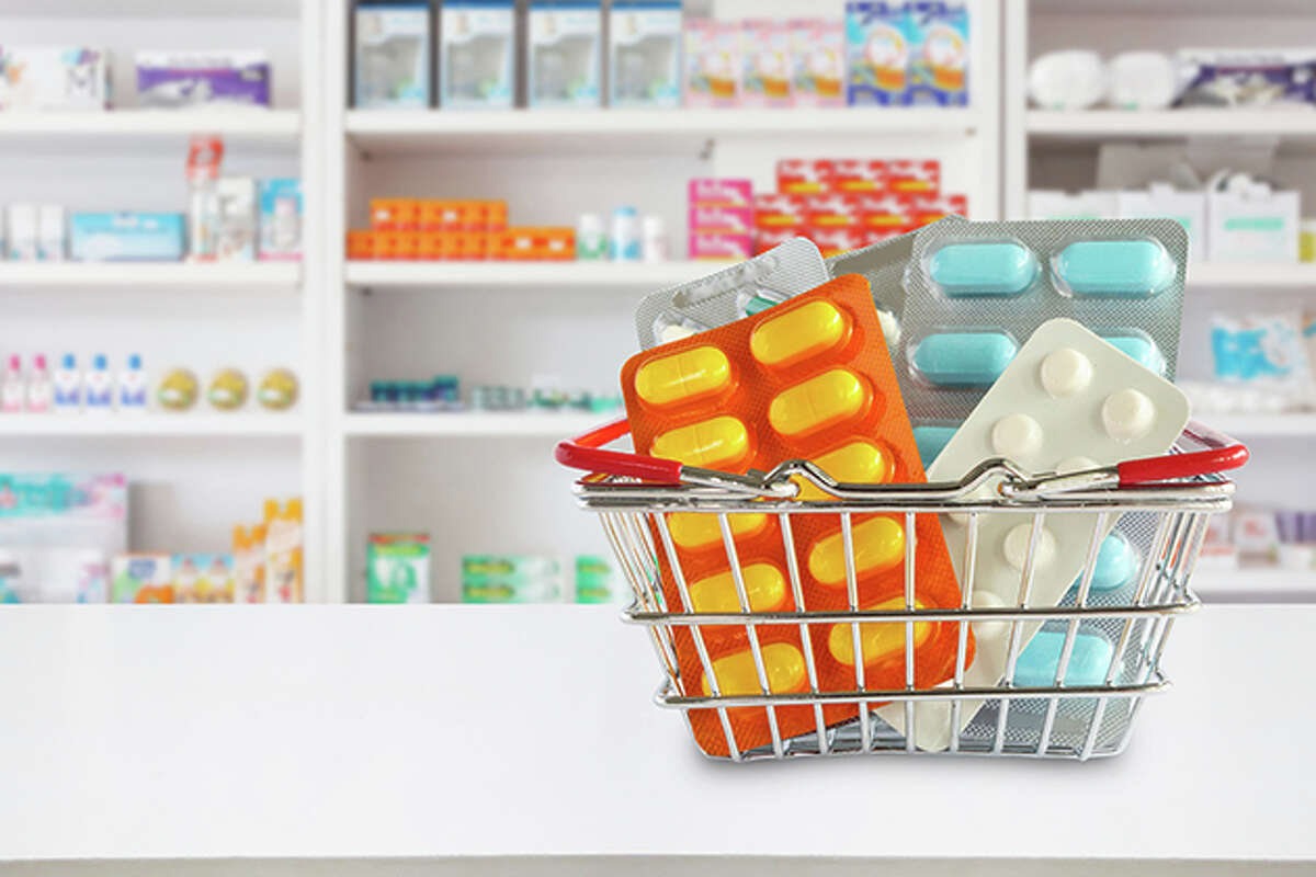 While over-the-counter medications can help ease cold or flu symptoms, their ingredients can create dangerous interactions with some prescription medications.