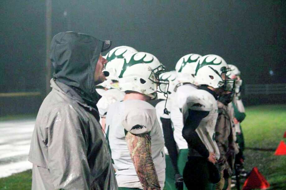 With a relatively young squad, Pine River's football team will look to rebound in 2021. (Pioneer file photo)