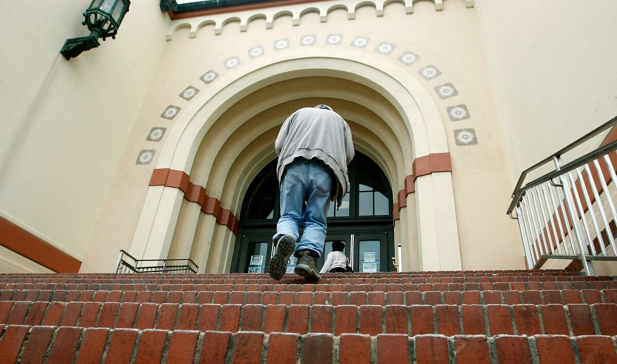 John Muir Elementary School in San Francisco was going to be among the first to reopen in the city.
