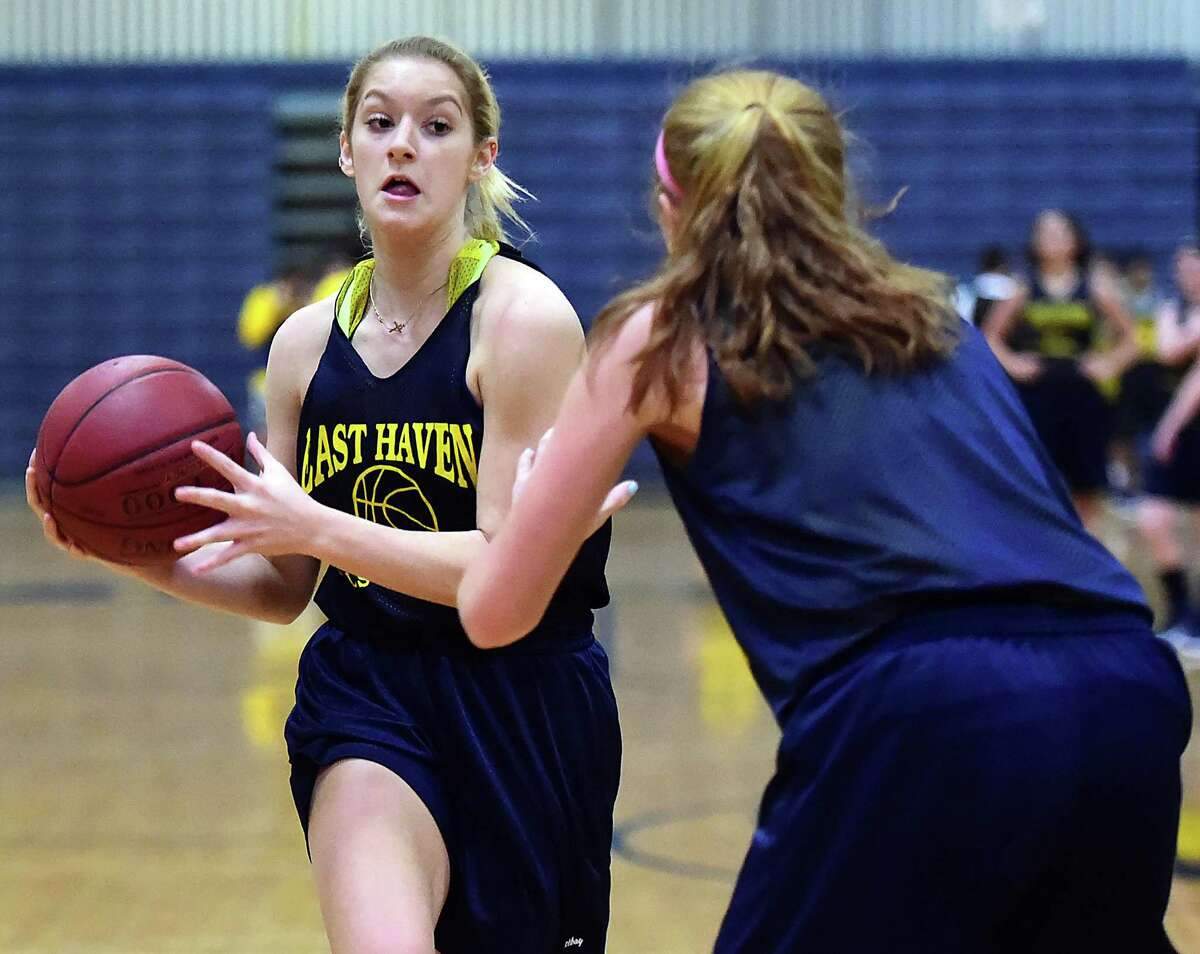 Former East Haven standout announced her decision to transfer to Quinnipiac from Nebraska on Thursday.