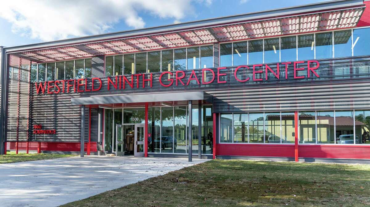 Spring ISD will open the new Westfield ninth-grade center for the spring semester Jan. 5, 2021.