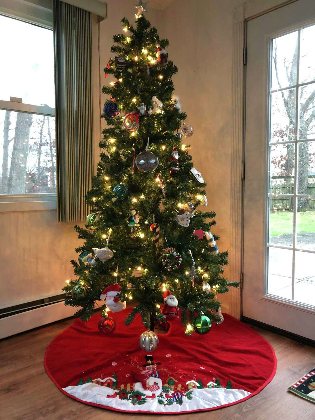 Jerry Zezima reflects on the events of 2020 in his Christmas letter.